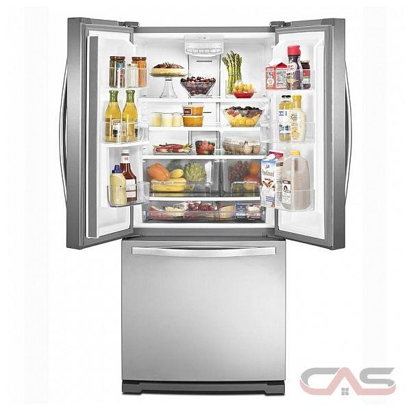 Wrf560sfym Whirlpool Refrigerator Canada Best Price