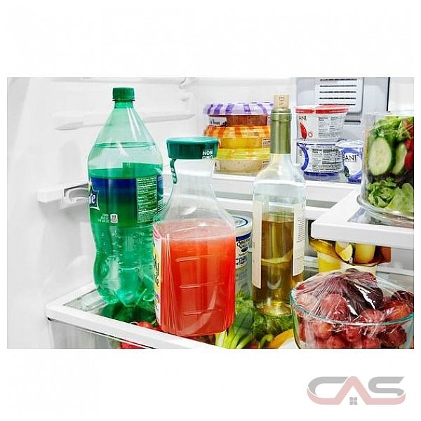 Wrf560smhz Whirlpool Refrigerator Canada Best Price