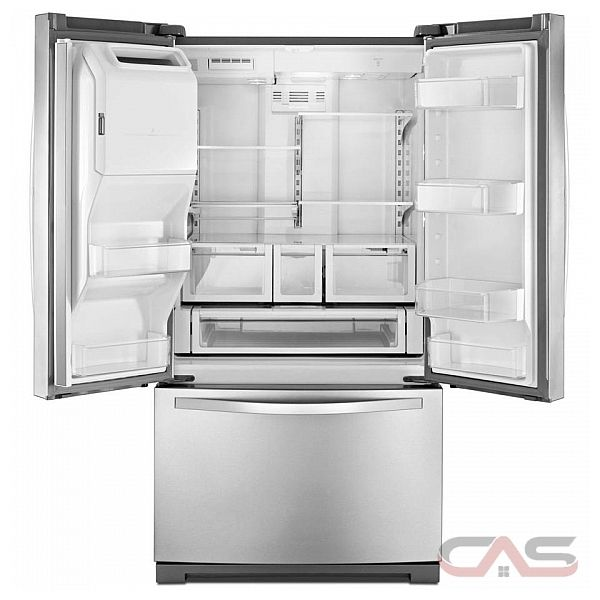 Whirlpool Wrf736sdam Refrigerator Canada Best Price