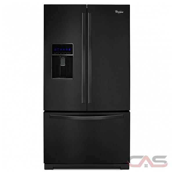 Wrf736sdam Whirlpool Refrigerator Canada Best Price