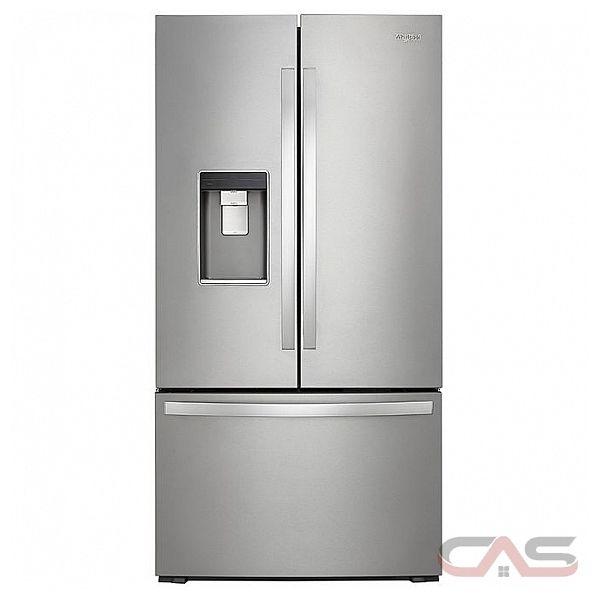 Wrf954cihz Whirlpool Refrigerator Canada Best Price