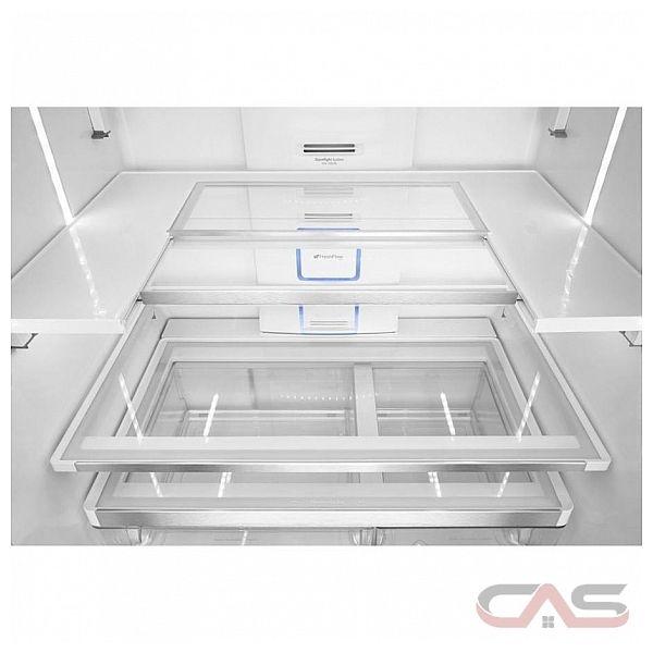 Wrf992fifm Whirlpool Refrigerator Canada Best Price