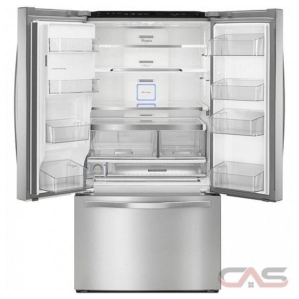 Wrf993fifm Whirlpool Refrigerator Canada Best Price