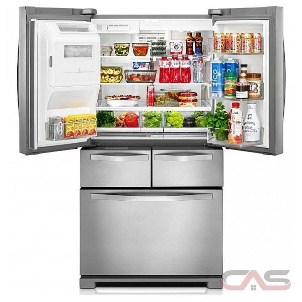 Wrv986fdem Whirlpool Refrigerator Canada Best Price