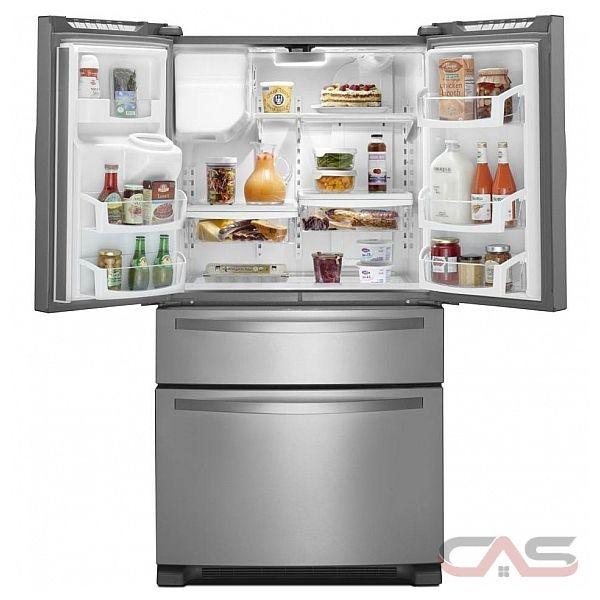 Wrx735sdbm Whirlpool Refrigerator Canada Best Price