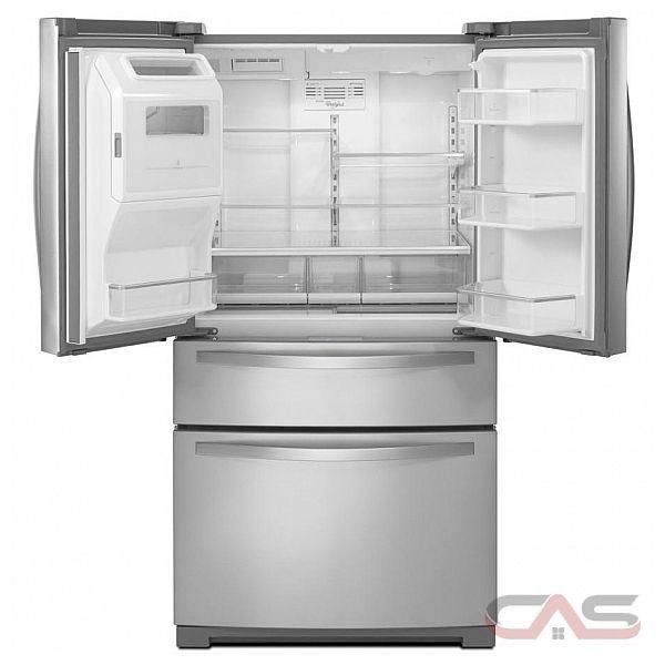 Whirlpool Wrx988sibm Refrigerator Canada Best Price