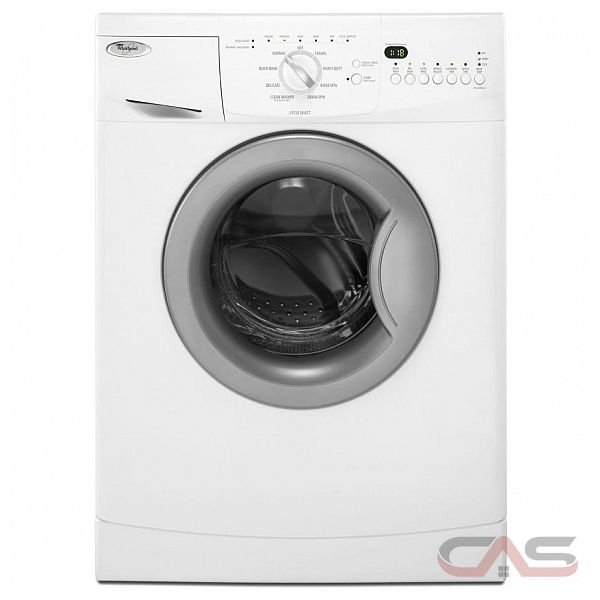 best front load washer whirlpool wfc7500vw washer canada best price reviews 12816