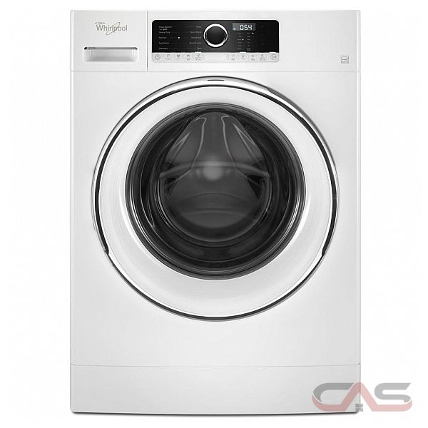 Whirlpool Wfw5090gw Washer Canada Best Price Reviews And Specs