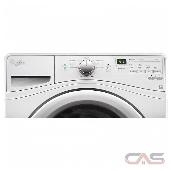 Wfw75hefw Whirlpool Washer Canada Best Price Reviews