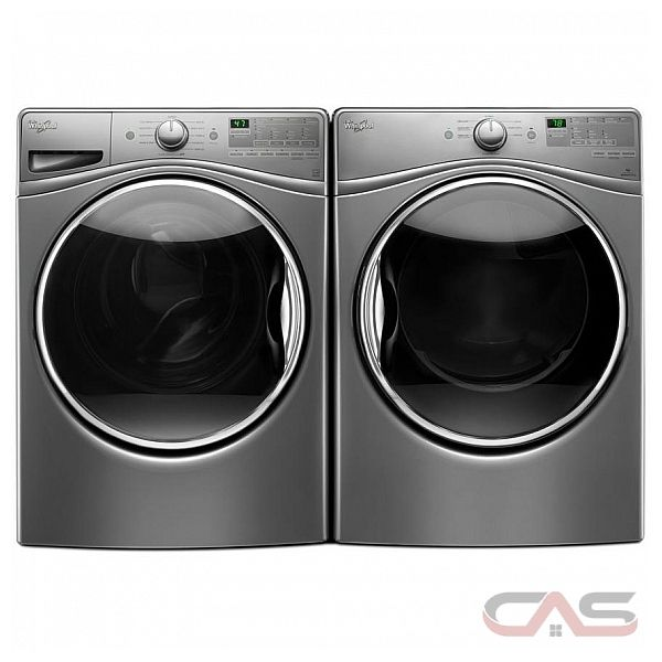 Whirlpool Wfw85hefw Front Load Washer Energy Star