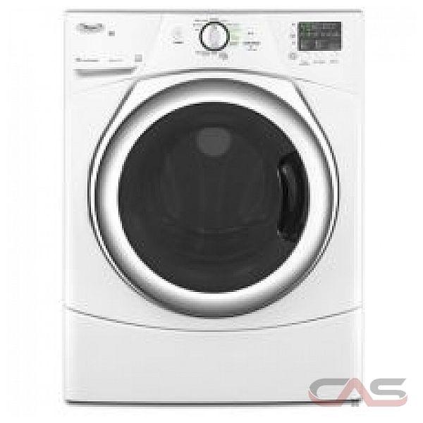 Wfw9250ww Whirlpool Washer Canada Best Price Reviews
