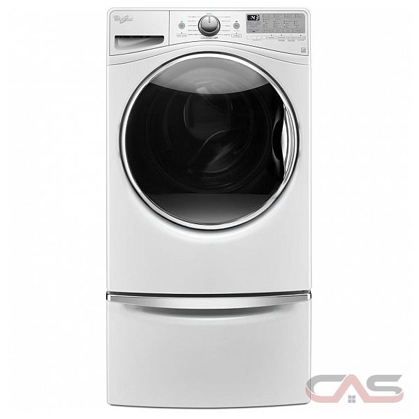 Whirlpool Wfw92hefc Washer Canada Best Price Reviews