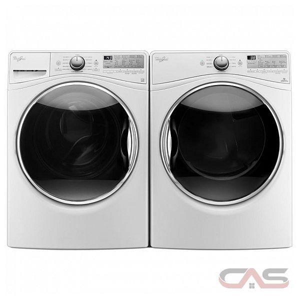 Whirlpool Wfw92hefu Washer Canada Best Price Reviews
