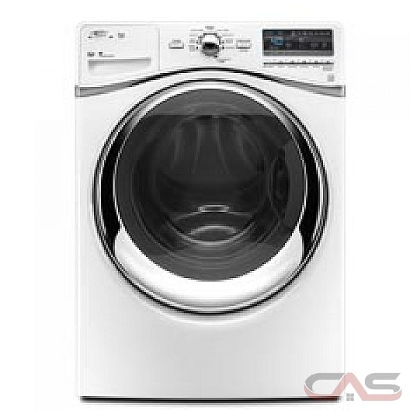 Wfw94hexw Whirlpool Washer Canada Best Price Reviews