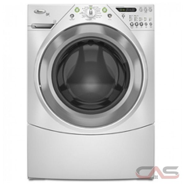Whirlpool Wfw9600tw Laundry Canada Best Price Reviews