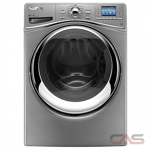 Wfw97hexl Whirlpool Washer Canada Best Price Reviews
