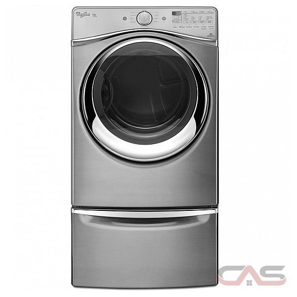 Xhpc155yc Whirlpool Laundry Accessory Canada Best Price