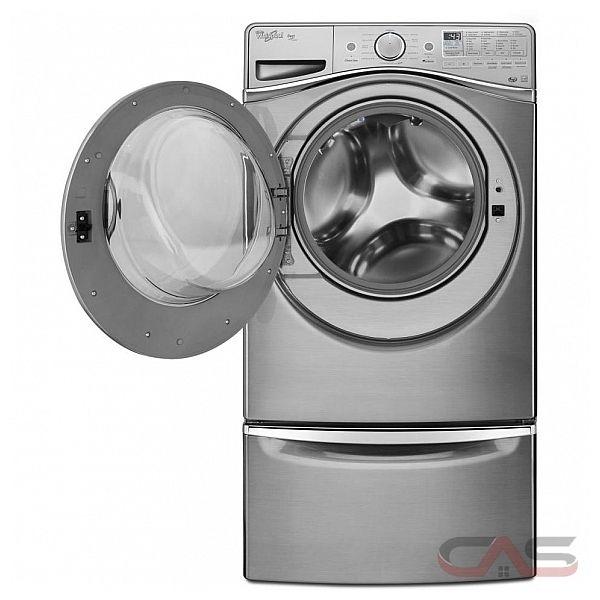 Whirlpool Xhpc155yc Laundry Accessory Canada Best Price