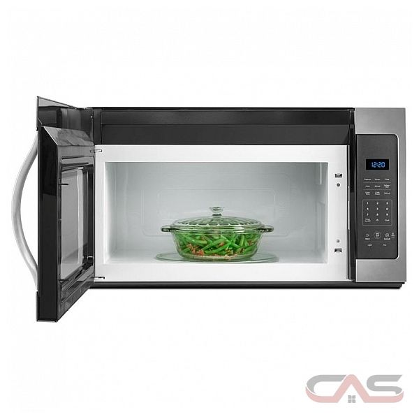 Ywmh31017fw Whirlpool Microwave Canada Best Price