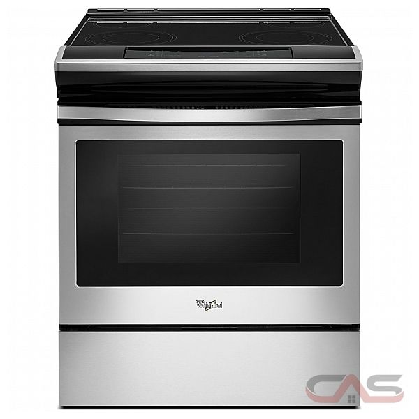 Whirlpool Ywee510s0fs Range Canada Best Price Reviews