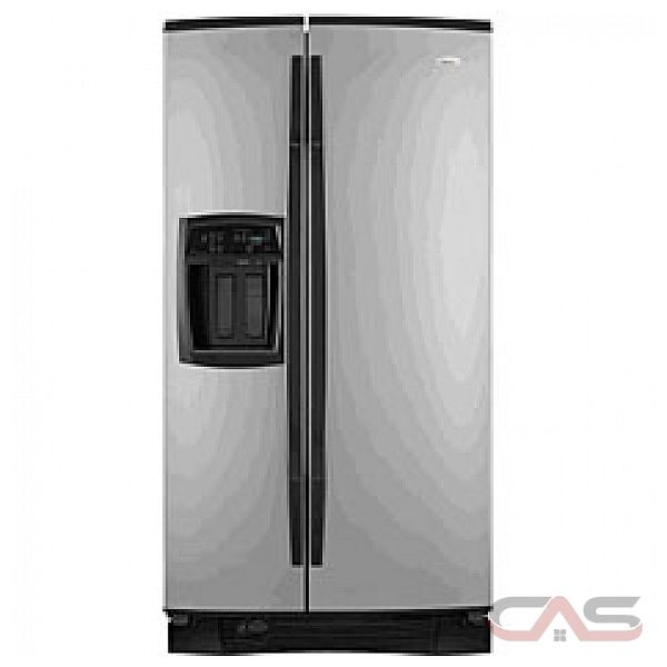 Refrigerated  Whirlpool Gold Refrigerator Parts