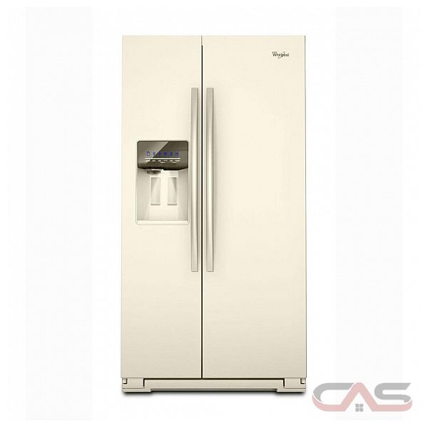 Gsf26c4exb Whirlpool Refrigerator Canada Best Price