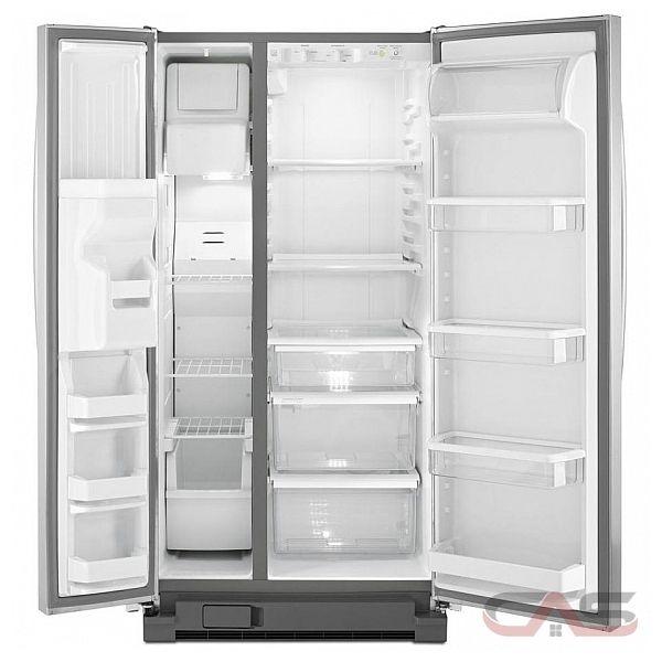 Wrs322fdam Whirlpool Refrigerator Canada Best Price