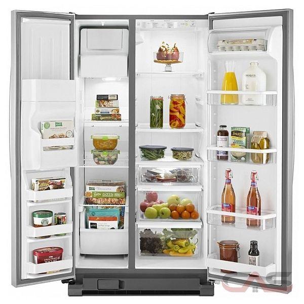 Wrs325fdam Whirlpool Refrigerator Canada Best Price
