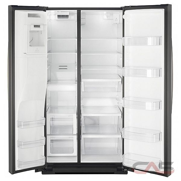 Whirlpool Wrs588fihv Refrigerator Canada Best Price