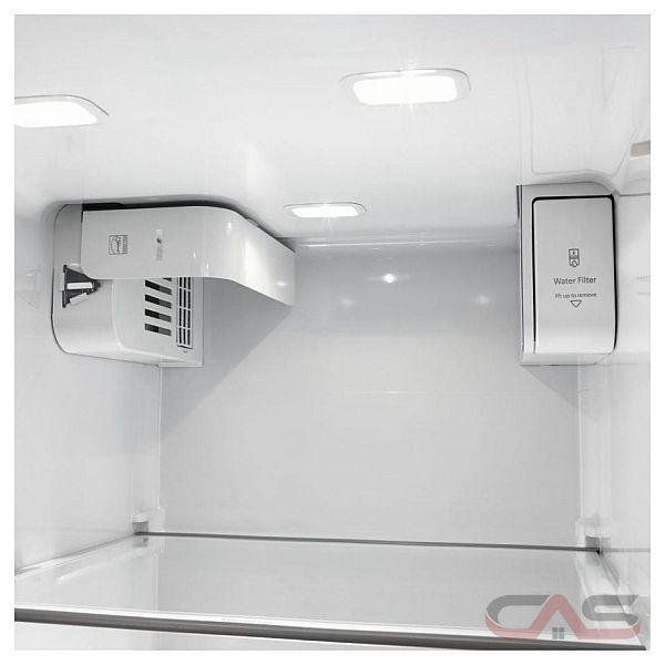 Whirlpool Wrs965ciam Refrigerator Canada Best Price