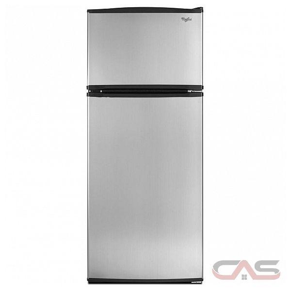 W8rxcgfxs Whirlpool Refrigerator Canada Best Price