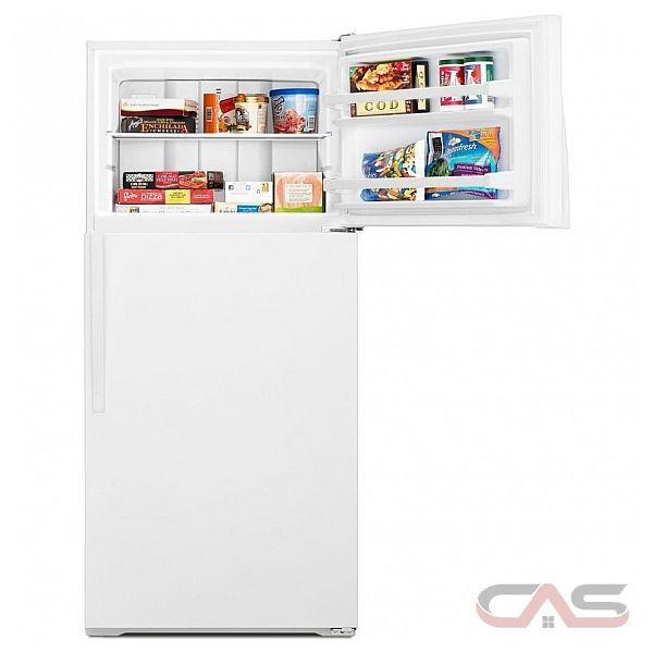 Whirlpool Wrt314tfdb Refrigerator Canada Best Price