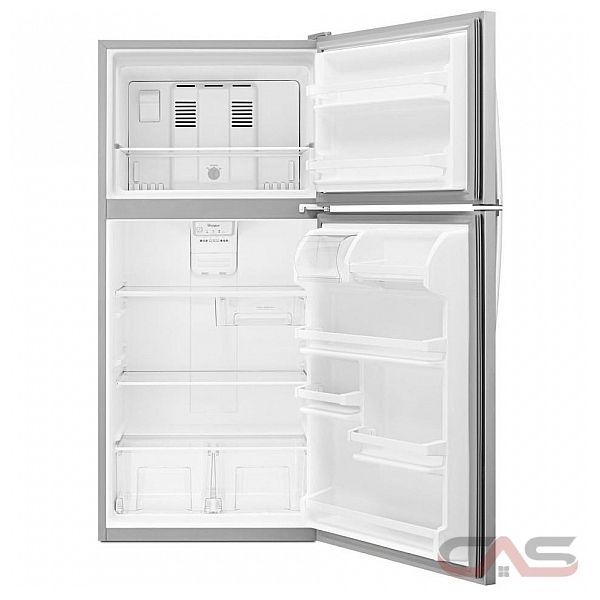Wrt318fzdb Whirlpool Refrigerator Canada Best Price