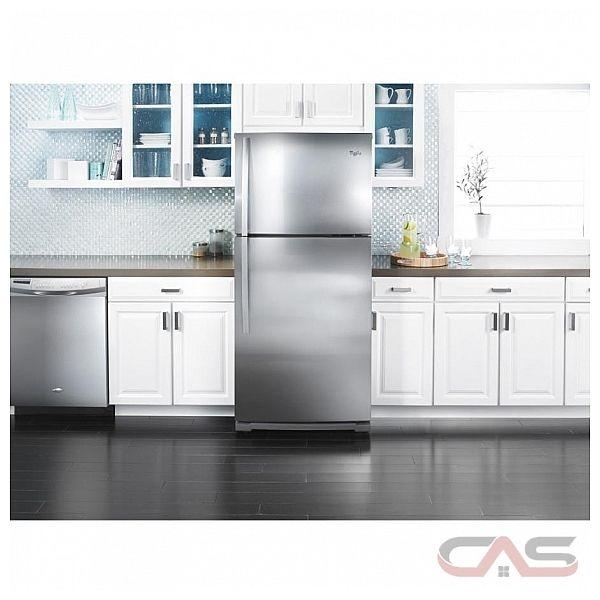 Whirlpool Wrt359sfym Refrigerator Canada Best Price