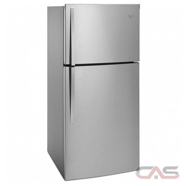 Wrt549szdw Whirlpool Refrigerator Canada Best Price