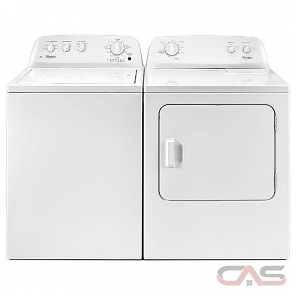 Wtw4616fw Whirlpool Washer Canada Best Price Reviews