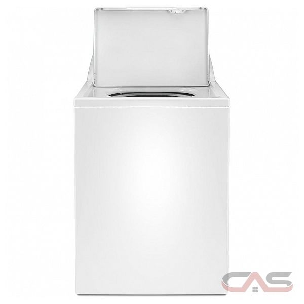 Apartment Size Washer Dryer Ottawa: WTW4616FW Whirlpool Washer Canada
