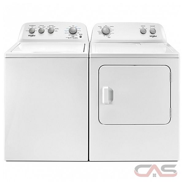 Wtw4855hw Whirlpool Washer Canada Best Price Reviews And Specs