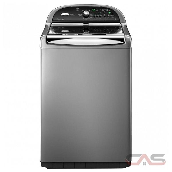 Whirlpool Wtw8800yc Washer Canada Best Price Reviews