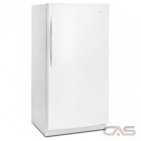 Whirlpool Wzf56r16dw Freezer Canada Best Price Reviews