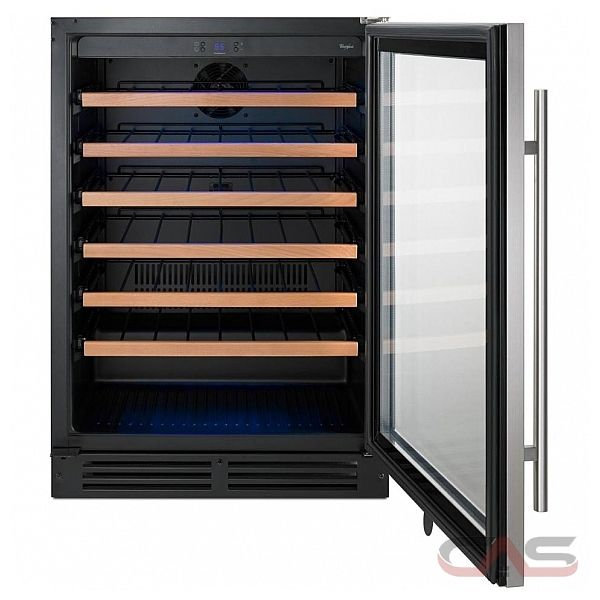 whirlpool wuwxds refrigerator canada  price reviews  specs