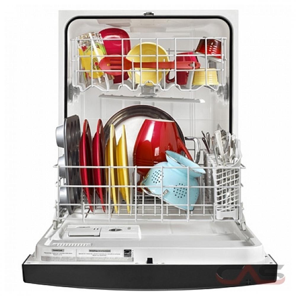Adb1400pyw Amana Dishwasher Canada Best Price Reviews