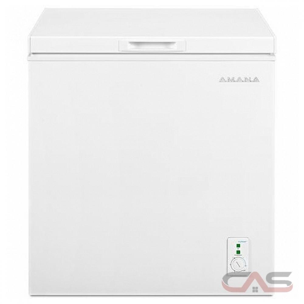 Aqc0501grw Amana Freezer Canada Best Price Reviews And