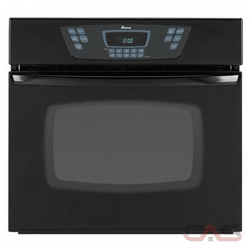 Aew3530ddb Amana Wall Oven Canada Best Price Reviews
