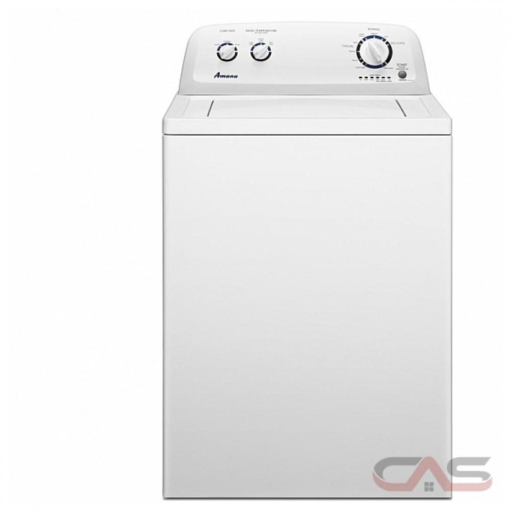 NTW4601BQ Amana Washer Canada - Best Price, Reviews and
