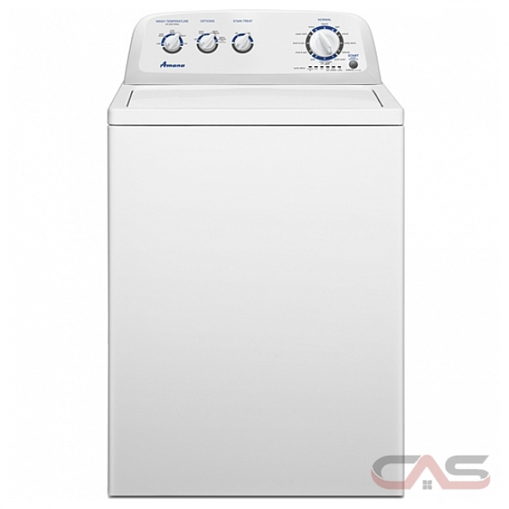 NTW4750YQ Amana Washer Canada - Best Price, Reviews and Specs