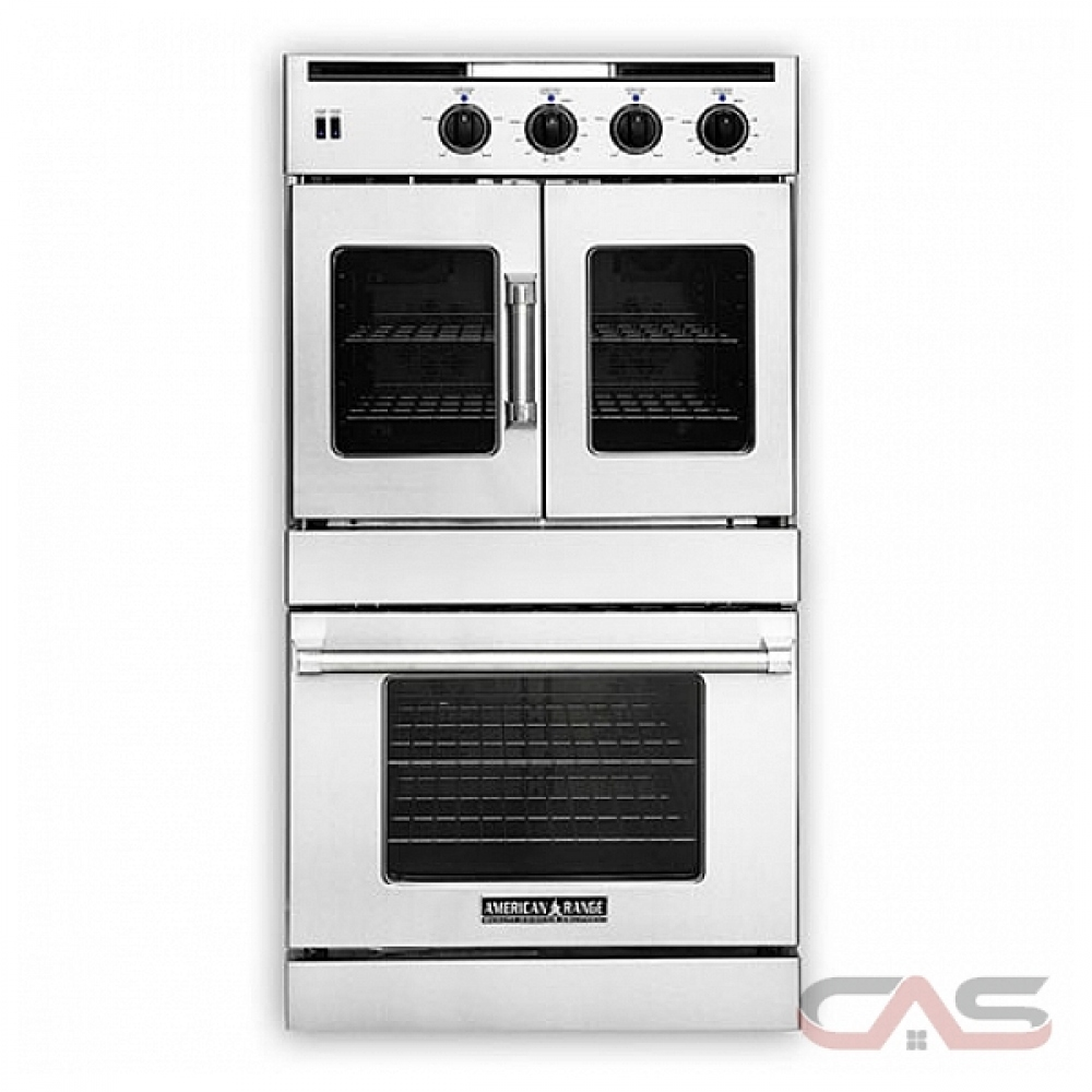arofshge230 american range wall oven canada best price reviews and specs toronto ottawa. Black Bedroom Furniture Sets. Home Design Ideas