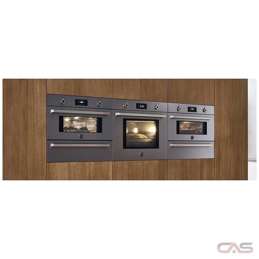 Profs24xv Bertazzoni Wall Oven Canada Best Price