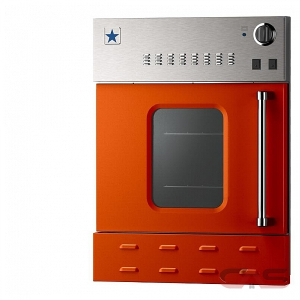 Bwo24ags Blue Star Wall Oven Canada Best Price Reviews