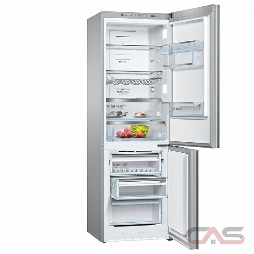 B10cb80nvw Bosch 800 Series Refrigerator Canada Best